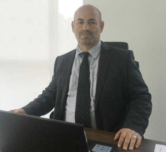 Abdullatif Otour