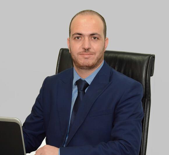 Rami Almasri
