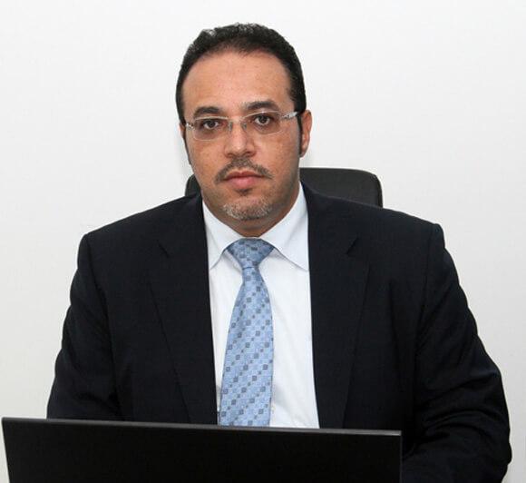 Eng. Ghazi Jabr