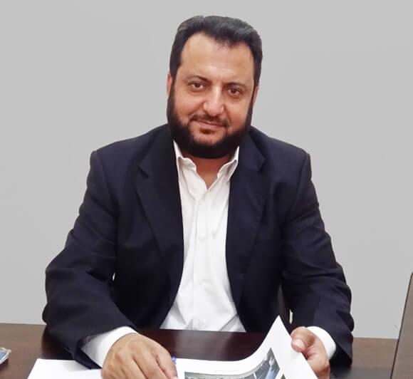 Arch. Mahmoud Soliman