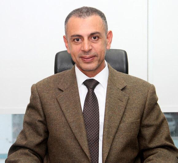Eng. Khaled l. Gendy