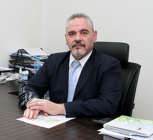 Khaled Hamadeh