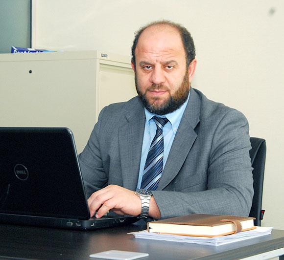 Sofien Hazgui