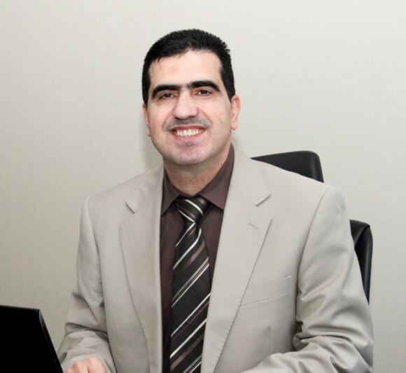 Nasser Khalifeh