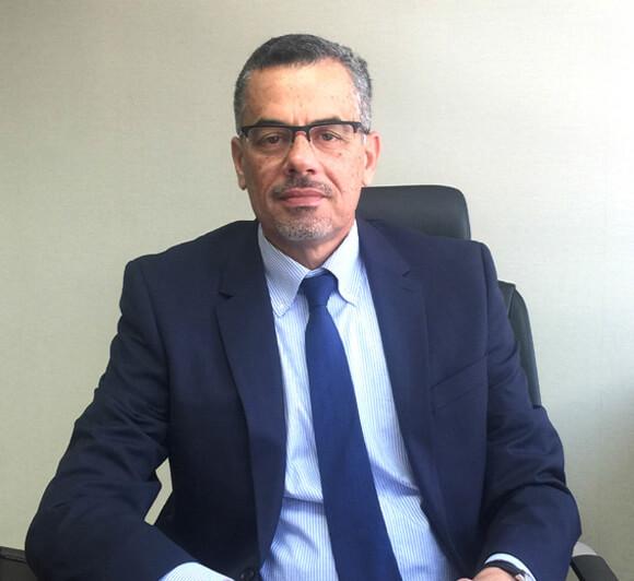 Eng. Mohamed Nizar Abdulaziz
