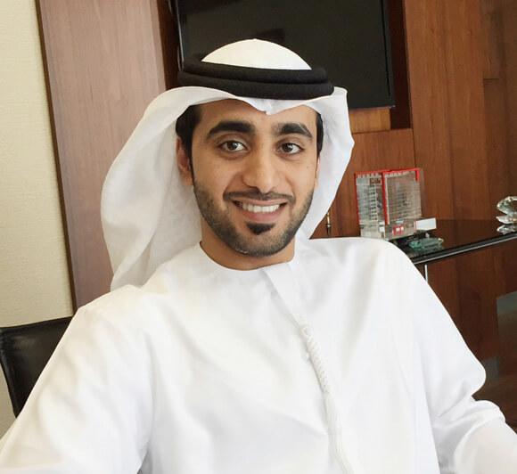 Eng. Mohamed Almazrouei