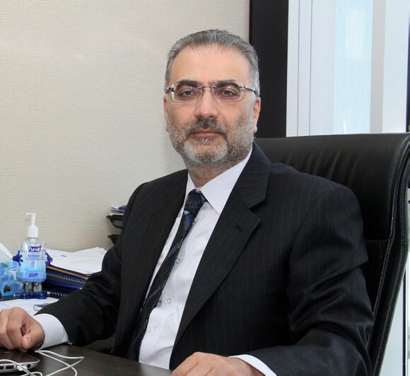 Eng. Mohamed Mazen Al Jabi